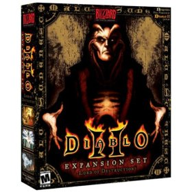 Diablo - The game