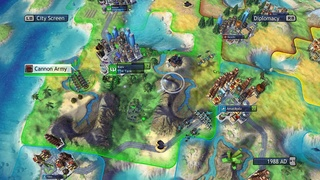 Civilization Revolution for XBOX 360